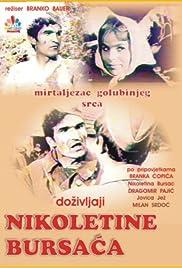 Nikoletina Bursac Poster