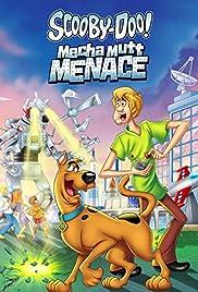 Scooby-Doo! Mecha Mutt Menace Poster