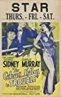 The Cohens and Kellys in Trouble (1933) Poster
