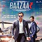 Saif Ali Khan and Rohan Vinod Mehra in Baazaar (2018)