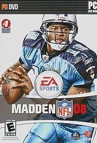 Madden NFL 2008 (2007)