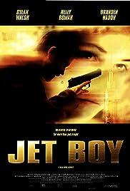Jet Boy Poster