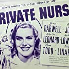 Jane Darwell and Robert Lowery in Private Nurse (1941)