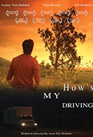 How's My Driving Poster