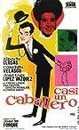 Casi un caballero (1964) Poster