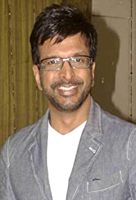 Primary photo for Javed Jaffrey