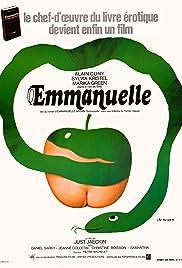 Emmanuelle Poster