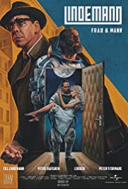 Lindemann: Frau & Mann Poster