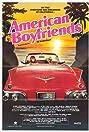 American Boyfriends (1989) Poster