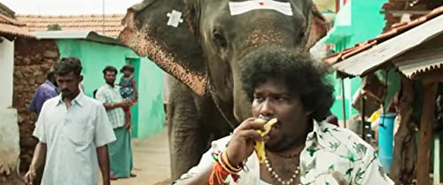 Kadaisi Vivasayi Trailer