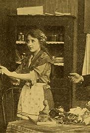 Nina, the Flower Girl Poster