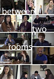 Between Two Rooms Poster