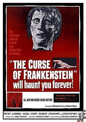 Frankensteins Fluch (1957) • 22. Oktober 2020 x264