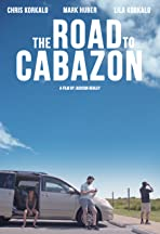 The Road to Cabazon
