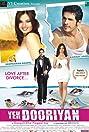 Yeh Dooriyan (2011) Poster