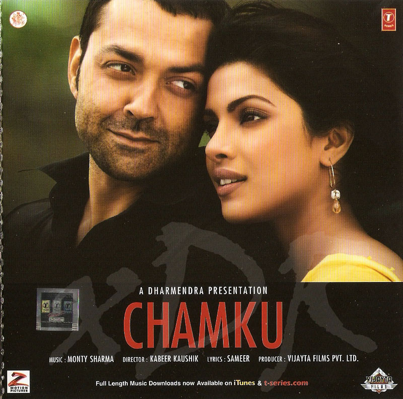 Chamku (2008) Hindi 720p 480p HDRip Download