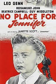 No Place for Jennifer (1950)