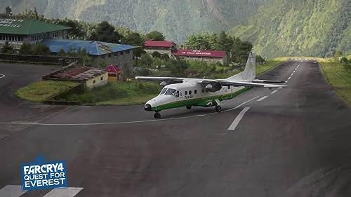 Far Cry 4: Everest Vlog 1