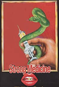 Primary photo for Strong Medicine