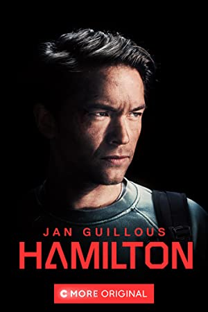 Where to stream Agent Hamilton