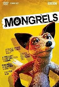 Rufus Jones and Andy Heath in Mongrels (2010)