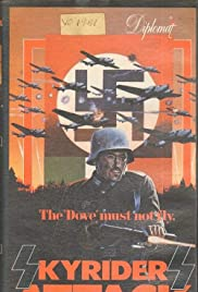 The Dove Must Not Fly Poster