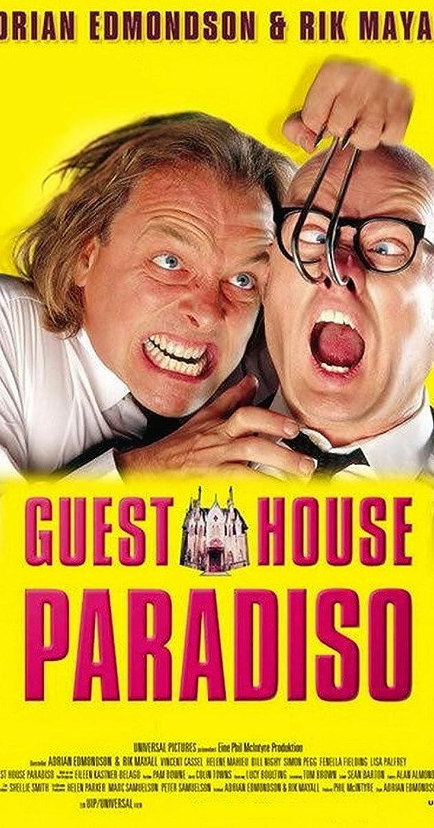 Guest House Paradiso Deutsch Ganzer Film