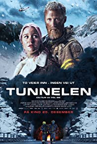 Primary photo for Tunnelen