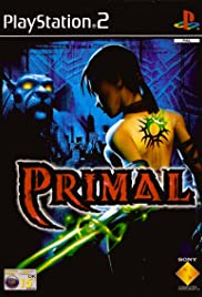 Primal(2003) Poster - Movie Forum, Cast, Reviews