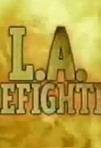 Primary photo for L.A. Firefighters