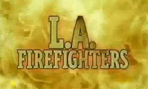 L.A. Firefighters