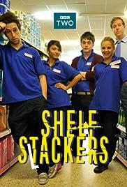 Shelfstackers Poster