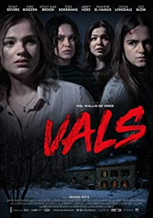 Vicious (2019)
