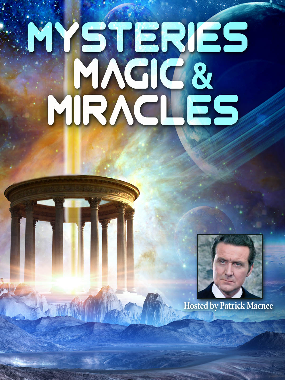 Mysteries, Magic and Miracles on FREECABLE TV