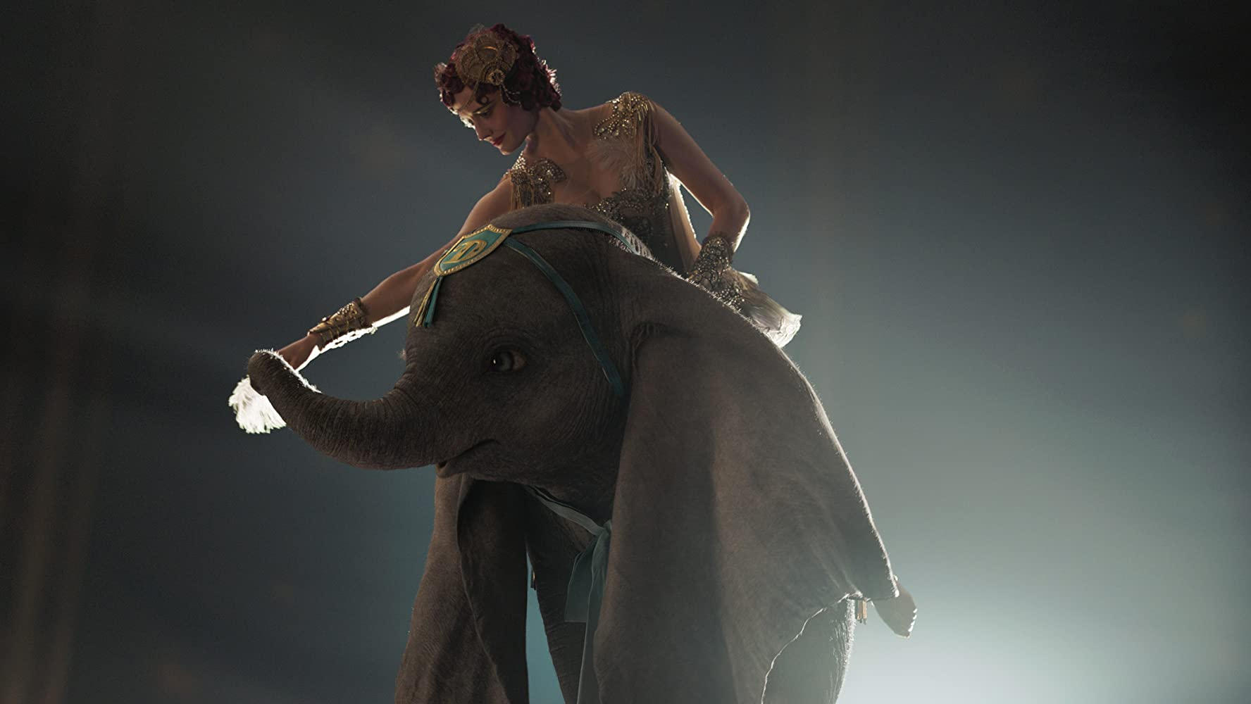 Eva Green in Dumbo (2019)