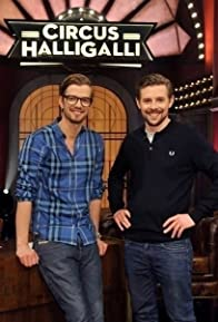 Primary photo for Circus Halligalli