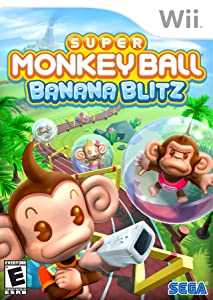 Url for downloading movies Super Monkey Ball: Banana Blitz USA [h264]