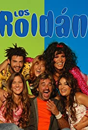 The Roldans Poster