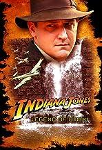 Indiana Jones and the Legend of Bimini