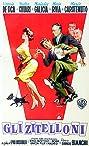 Gli zitelloni (1958) Poster