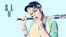 Kristen Stewart/Coldplay