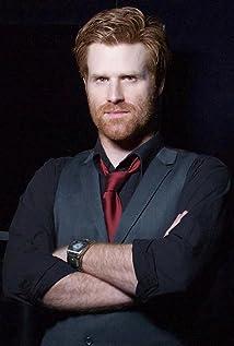 Brian Ward Picture