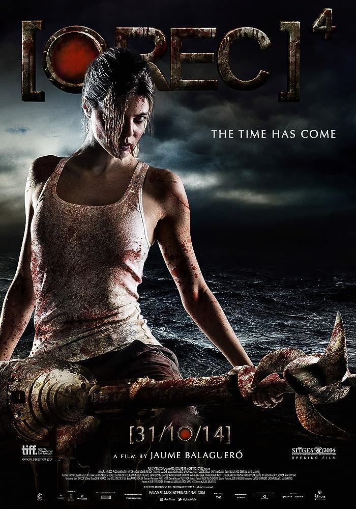[REC] 4: Apocalypse (2014)
