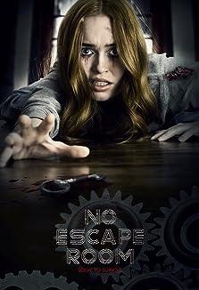 No Escape Room (2018 TV Movie)