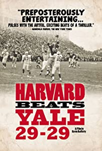 Movie clips to download Harvard Beats Yale 29-29 USA [4K