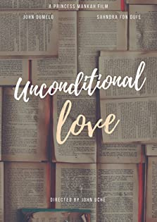 Unconditional Love (2014)