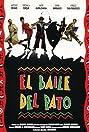 El baile del pato (1989) Poster