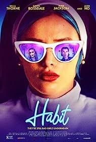 Josie Ho, Gavin Rossdale, Paris Jackson, Bella Thorne, Hana Mae Lee, and Andreja Pejic in Habit (2021)