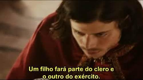 Borgias: Season 1, The (Brazil/Portugese Trailer)