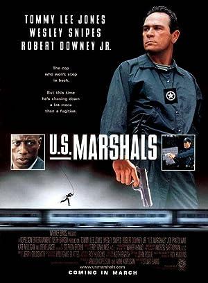 Where to stream U.S. Marshals